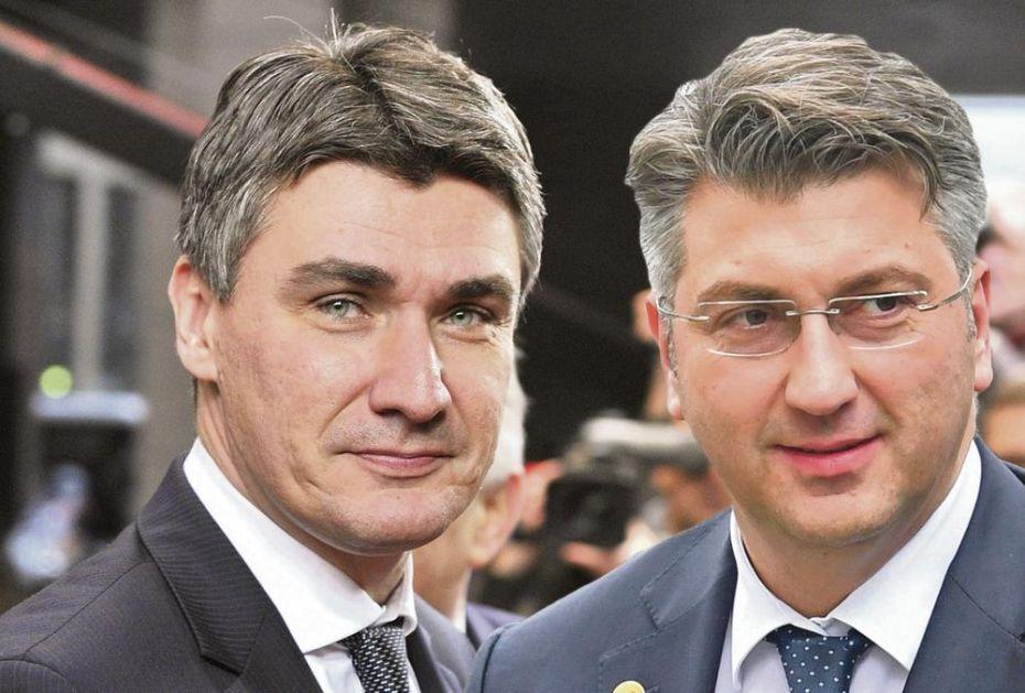 NOVI ŠAMAR OD HRVATA: Zabranili Srbima ulazak u zemlju