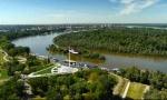 NOVI SIMBOL SRPSKE PRESTONICE NIČE NA UŠĆU: Vlada odobrila gradnju jarbola na proleće