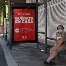 NOVI SKOK OBOLELIH U ŠPANIJI: Tri puta više zaraženih u odnosu na julski prosek