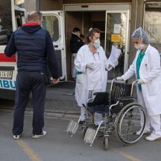 NOVI SLUČAJ KORONE U VLADI SRBIJE: Saradnik ministra prosvete pozitivan na testu