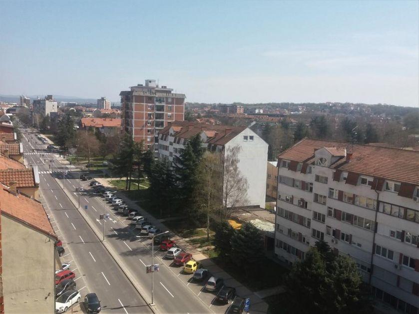 NOVI SLUČAJEVI KORONE U MAČVANSKOM OKRUGU: 5 novih slučajeva od kojih su 3 u Šapcu i po jedan u Loznici i Krupnju!