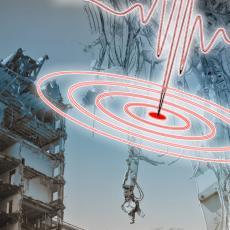 NOVI SNAŽAN ZEMLJOTRES: Potres od 6,4 Rihtera u tatarskom moreuzu u Rusiji