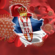 NOVI SOJ KORONE U SRBIJI DONELA NOVOSAĐANKA? Oglasila se srpska doktorka