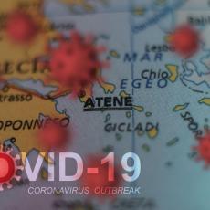 NOVI SOJ KOVIDA STIGAO U GRČKU: Smrtonosna mutacija kosi INDIJU, a evo šta se zna o ovoj varijanti virusa