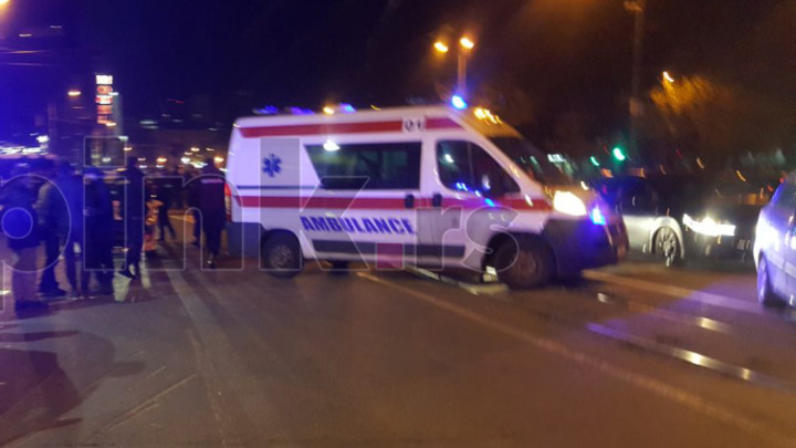 NOVI SUKOB MIGRANATA u centru Beograda, izboden Pakistanac