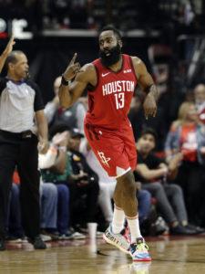 NOVI TEKTONSKI POTRES U NBA LIGI! Hjuston napravio SUPERTIM, DVA MVP-ija ponovo zajedno!