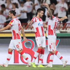 NOVI TEŽAK UDARAC ZA STANKOVIĆA: Zvezda bez najboljeg protiv Ludogoreca