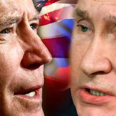 NOVI UDAR NA RUSIJU: Amerika proteruje ruske diplomate i uvodi nove sankcije!