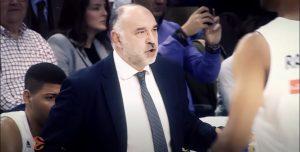 NOVI UGOVOR U 'KRALJEVSKOM KLUBU': Pablo Laso ostaje trener Reala!