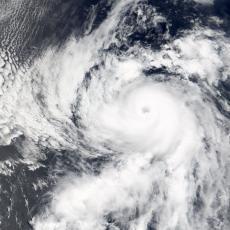 NOVI URAGAN PRETI JUGU SAD: Da li će Sali opustošiti Nju Orleans kao Katrina?