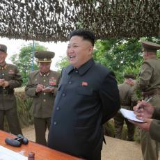 NOVI USTAV U SEVERNOJ KOREJI! Kim Džong Un proglašen GLAVNIM KOMANDANTOM, cilj je MIR SA AMERIKOM!