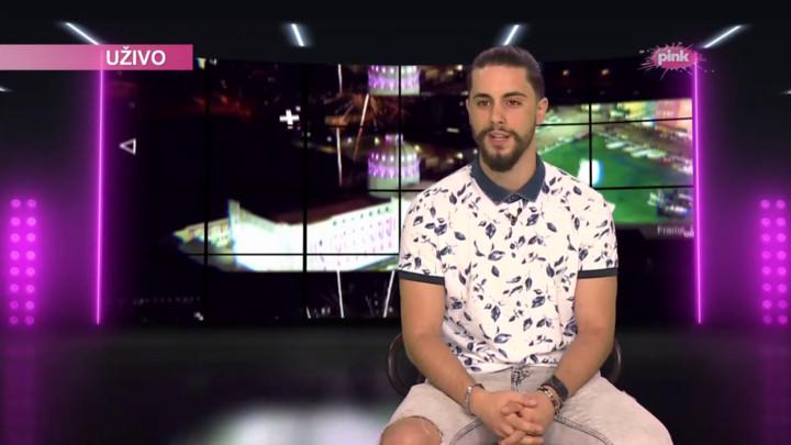 NOVI VODITELJ RADIO AMNEZIJE? Stefan Kandić zaintrigirao javnost svojim ulaskom, pa ostao misteriozan na OVO pitanje! (VIDEO)