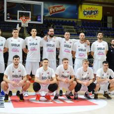NOVI ZELAND ODUSTAO: Srbija dobila novog rivala u borbi za Olimpijske igre