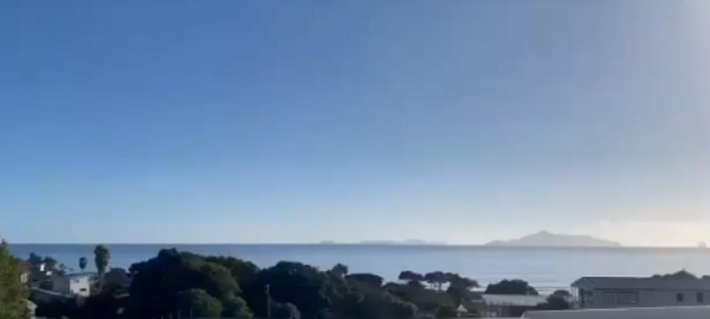NOVI ZELAND STREPI OD CUNAMIJA: Alarm pišti bez prestanka, narod se sklanja u brda (VIDEO)