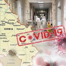 NOVO ISTRAŽIVANJE U SRBIJI ULIVA NADU: Imunitet na koronu steklo više od 20 odsto stanovništva, jedna grupa prednjači