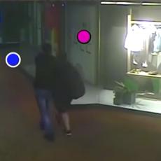 NOVO MONSTRUOZNO UBISTVO: Azem je pratio pijanu devojku, odveo je sa sobom, ugušio, pa isekao na komade! (VIDEO)
