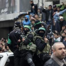 NOVO ORUŽJE U BORBI PROTIV IZRAELA: Hamas pronašao način da zada još žešći udarac izraelskim snagama! (FOTO)