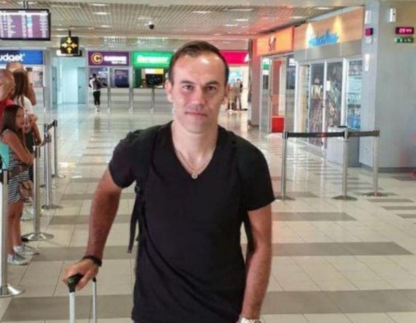 NOVO POJAČANJE U HUMSKOJ! Partizan doveo Bibrasa Natha, bivšeg vezistu CSKA iz Moskve (VIDEO)