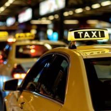 NOVO PRAVILO ZA TAKSISTE U BEOGRADU: Sva taksi vozila moraće da ispune SLEDEĆE USLOVE!