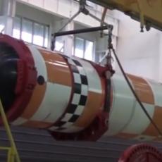 NOVO RUSKO ORUŽJE JE ZASTRAŠUJUĆE! Torpedo Status 6 nosi NUKLEARNO ORUŽJE, do mete putuje i do 4 DANA!