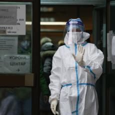 NOVO UŽASNO LICE KOVIDA 19: Muškarcu (34) u KBC Bežanijska kosa amputirana noga zbog korone, lekari nemaju objašnjenje