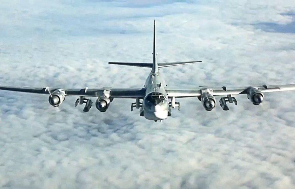 NOVO ŽARIŠTE U AZIJI: Ruski avioni ušli u vazdušni prostor Južne Koreje! Ispaljeni hici upozorenja!