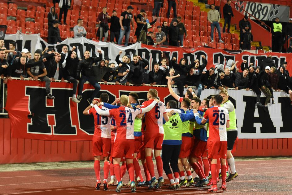 NOVOSAĐANI PRED MEČ SA ČUKARIČKIM U KUPU: Ovo nam je utakmica sezone!