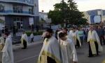 NOVOSTI SAZNAJU: Svi sveštenici mitropolije koji su predvodili litiju u Baru POZVANI na informativni RAZGOVOR u policiju
