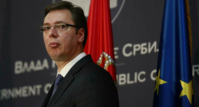 NP Otadžbina: Vučić ističe da će zaštiti Srbe ali albansko svakodnevno nasilje nad njima, ne računa