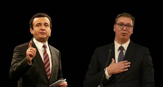 NP Otadžbina: Vučić se ne hvali dobrim već što nije učinio ono najgore pred Kurtijem