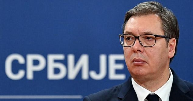 NP Otadžina: Sporazumom o tablicama Vučić primorao Srbe da postanu građani nepriznate države na KiM
