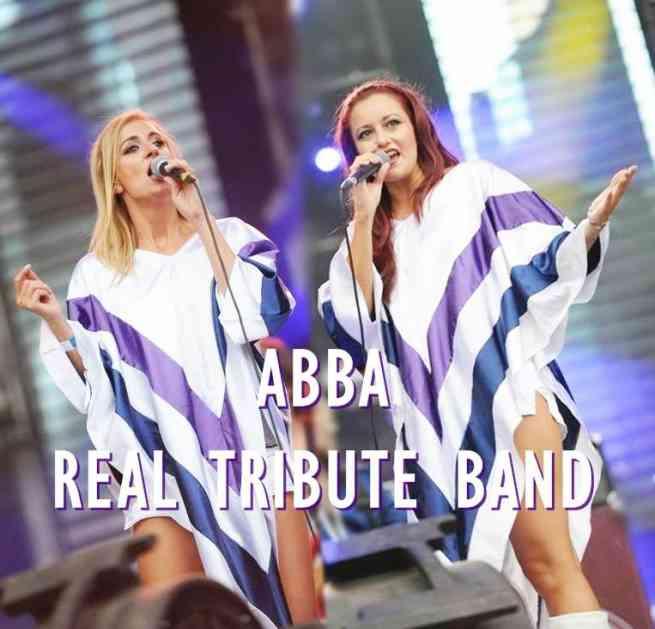 "NS Winter Fest: ABBA Real Tribute Band, Minja Subota i hor ""Čuperak"" večeras na Trgu slobode!"