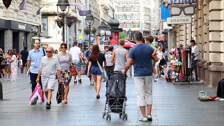 NSZ: U Srbiji nezaposleno 553.000 ljudi