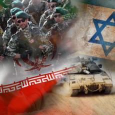 NUKLEARNA TENZIJA NA BLISKOM ISTOKU: Izrael optužio Iran za napad na tanker, na potezu Teheran