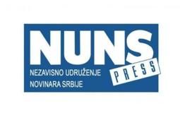 NUNS: Opasne uvrede na račun kolega iz Bujanovačkih