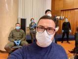 NUNS: Opasno je crtanje mete novinaru Željku Veljkoviću