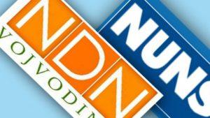 NUNS i NDNV: Ministar i sekretar moraju da odu zbog besramnog saopštenja