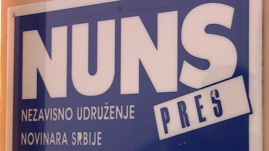 NUNS osudio incident u Skupštini u Novom Pazaru