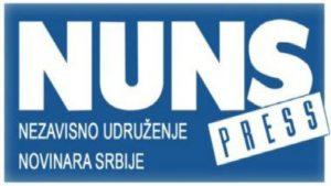 NUNS osudio napad na novinara u zgradi Bošnjačkog nacionalnog veća u Novom Pazaru