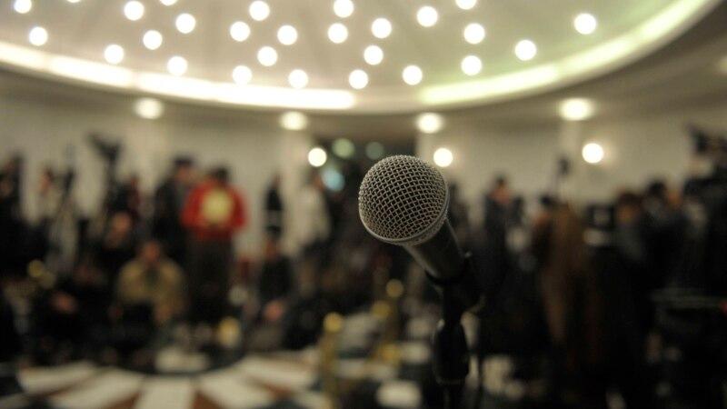 NUNS zabrinut zbog novih pretnji novinarima u Srbiji