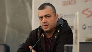 NVO: Sergej Trifunović poziva na međunacionalnu mržnju