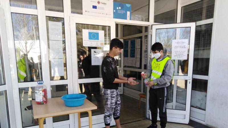 NVO traže ocenu ustavnosti zabrane kretanja migranata nakon vanrednog stanja u Srbiji