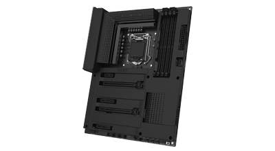 NZXT predstavila novu N7 Z390 matičnu ploču