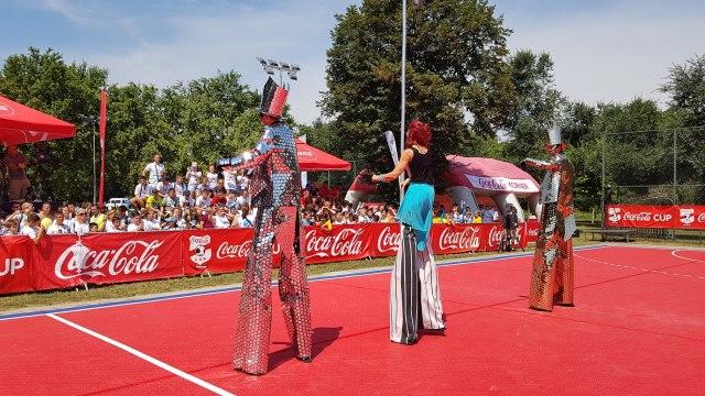 Na Adi Ciganliji završeno Državno finale Sportskih igara mladih Srbije