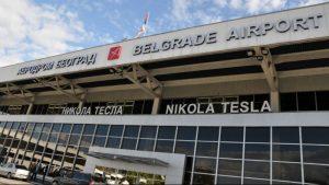 """Na Aerodromu """"Nikola Tesla"""" otvoren centar za testiranje na korona virus, rezultati najkasnije za dva sata"""
