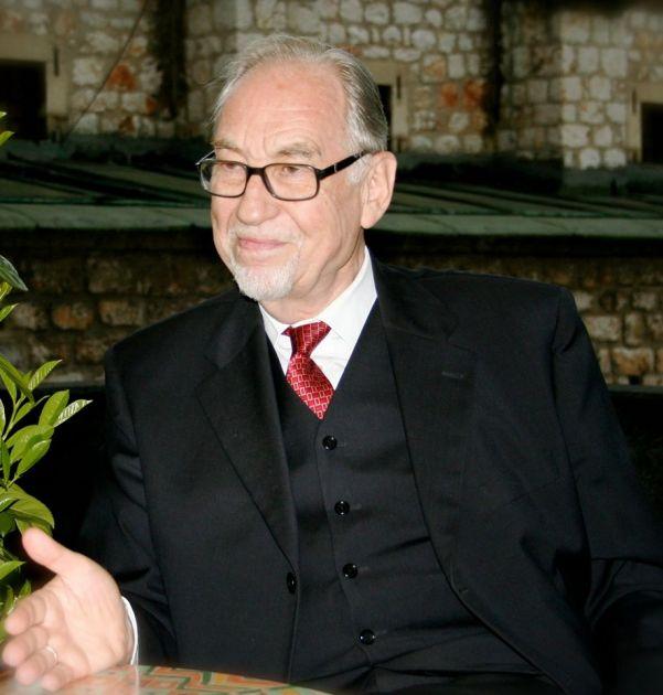 Na Ahiret je preselio Murad Wilfried Hofmann