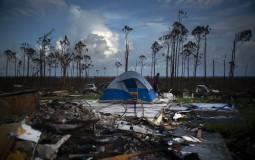 Na Bahamima posle Dorijana 1.300 nestalih
