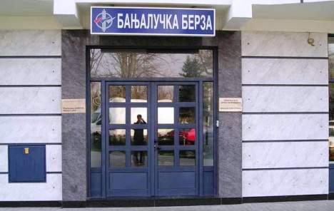 Na Banjalučkoj berzi prodate obveznice Grada Banja Luka vrijedne 6,2 miliona