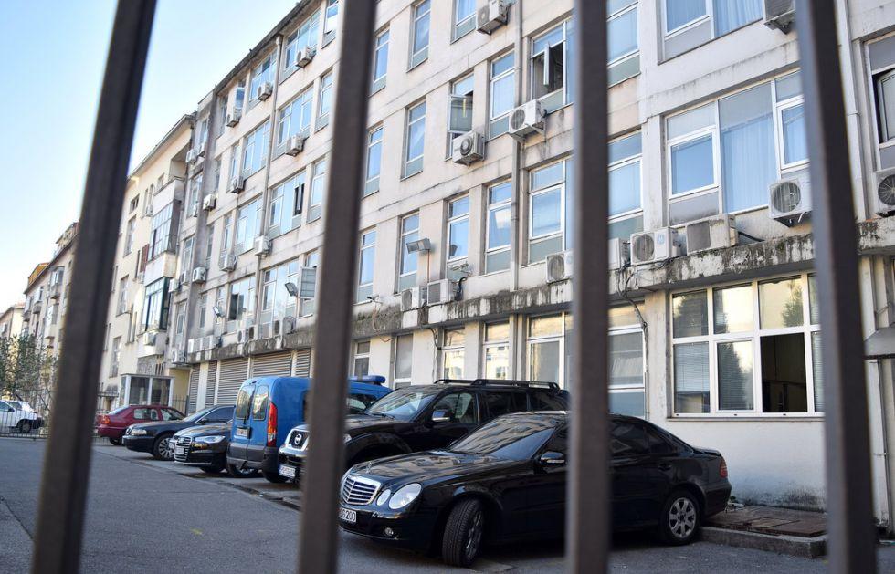 Na Cetinju uhapšene dve osobe zbog pretnji odbornicima URA i Dritanu Abazoviću