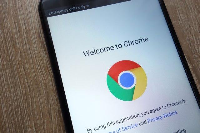 Na Chrome stiže olakšanje kad su lozinke u pitanju